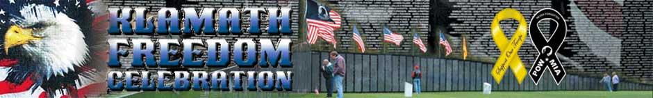 Klamath Freedom Celebration