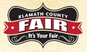 klamath county fairground
